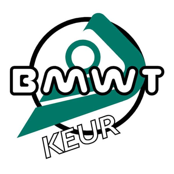 BMWT keur