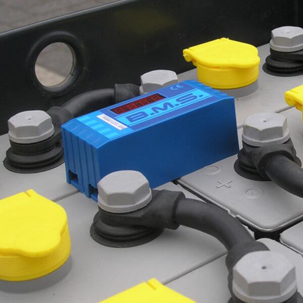 BMS Batterij