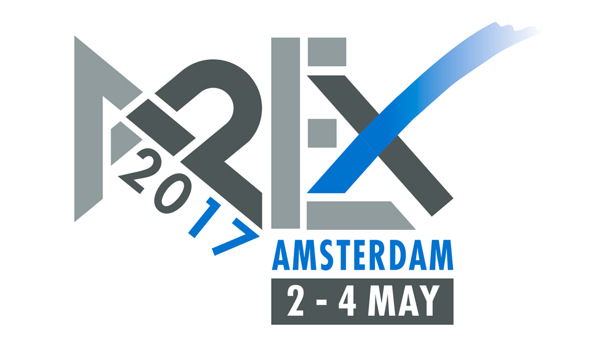 APEX Amsterdam 2017