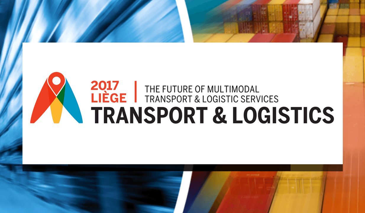 Transport & Logistics Luik 2017