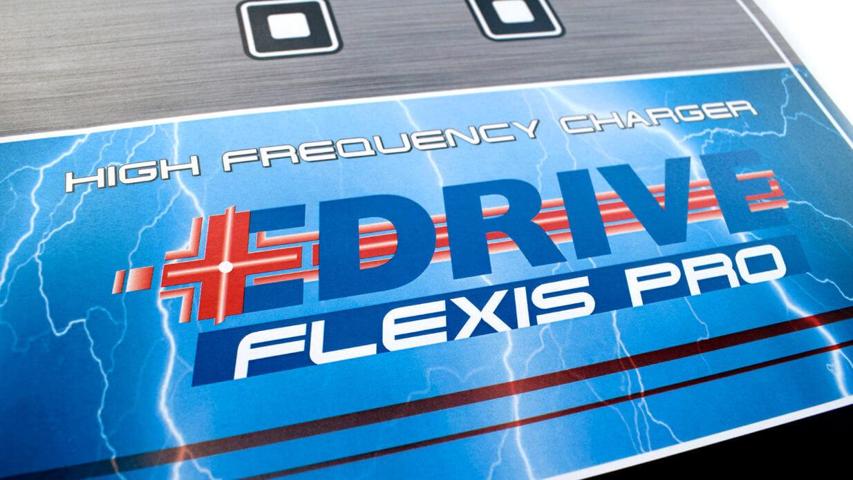 EDrive Flexis Pro