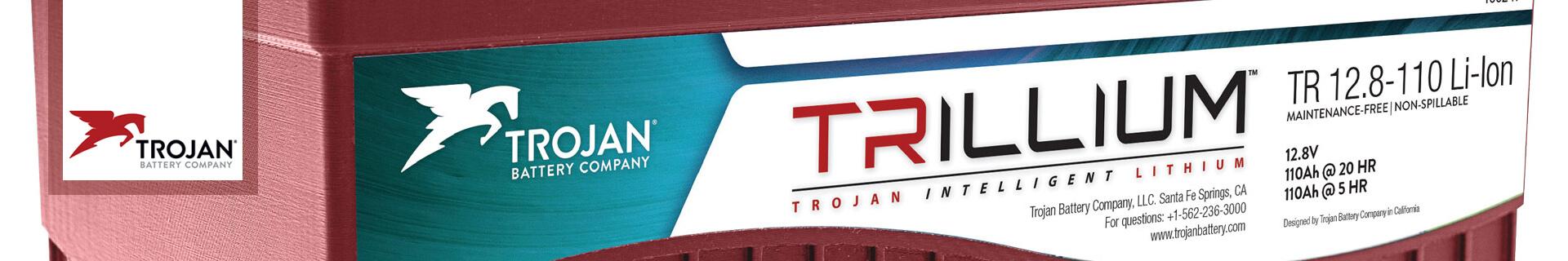 Trojan Trillium