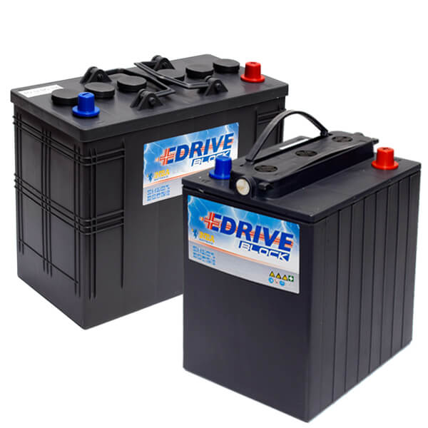 EDrive Gel